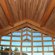 Panelling, Soffits and Outdoor Wood